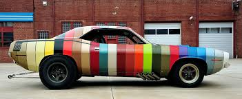 Is This Wild 1970 Plymouth Barracuda The Most Famous Muscle Car That ... 2019 Dodge Paint Colors Beautiful Dakota Truck Used Kenworth Chart Color Reference Chaing Car Must See Youtube Dinnerhill Speedshop Original Codes 2017 Ford Raptor Add Offroad 1956 Chevrolet 150 Belair 210 Delray Nomad 56 Paint Color Chips Bed Liner Job And Plasti Dip Rrshuttleus Local Unusual Hues At The 2018 Chicago Auto Show The Auto Paint Codes 197879 Bronco Color 7879blueovalbronco