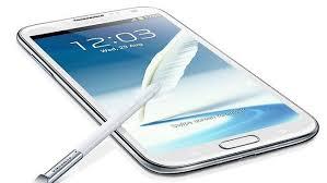 Samsung s Galaxy mega smartphone breaks the 6 inch barrier
