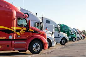Help Could Be On The Horizon For The Smallest Trucking Companies ...
