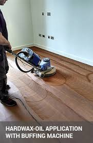 Hardwood Floor Buffing Machine by Floor Buffing Results Expected And Process Explained