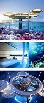 100 Water Discus Hotel In Dubai The Underwater In 21 Kamers Met