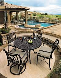 Gensun Patio Furniture Florence by Outdoor Living Sequoia Supply