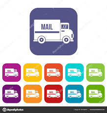 Mail Truck Icons Set Flat — Stock Vector © Ylivdesign #187319914 Truck Icons Royalty Free Vector Image Vecrstock Commercial Truck Transport Blue Icons Png And Downloads Fire Car Icon Stock Vector Illustration Of Cement Icon Detailed Set Of Transport View From Above Premium Royaltyfree 384211822 Stock Photo Avopixcom Snow Wwwtopsimagescom Food Trucks Download Art Graphics Images Ttruck Icontruck Icstransportation Trial Bigstock