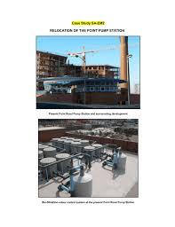 100 Em2 Design SAEM2 Durban Pumping Scheme Arrangements