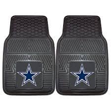 100 Cars And Trucks For Sale In Dallas Amazoncom FANMATS NFL Cowboys Vinyl Heavy Duty Car MatSet