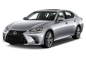 Lexus GS350 Reviews Research New & Used Models