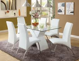 57 White Dining Table Set Best 25 Ideas On