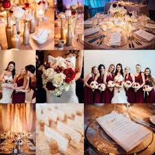 Images Decoration Best Wedding Colors Red And Gold Rose Burgundy