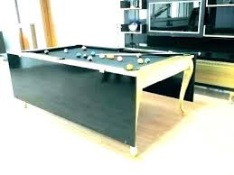 Fusion Dining And Pool Table Charming