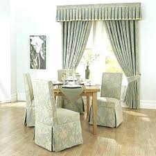 Dining Room Slipcover White Chair Slipcovers Amazing Best Ideas