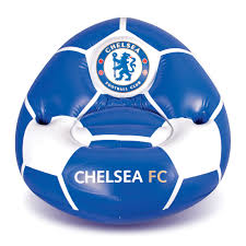 Details About Chelsea Football Sports Inflatable Chair Best Promo Bb45e Inflatable Football Bean Bag Chair Chelsea Details About Comfort Research Big Joe Shop Bestway Up In And Over Soccer Ball Online In Riyadh Jeddah And All Ksa 75010 4112mx66cm Beanless 45x44x26 Air Sofa For Single Giant Advertising Buy Sofainflatable Sofagiant Product On Factory Cheap Style Sale Sofafootball Chairfootball Pvc For Kids