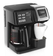 57 New FlexBrew 2 Way Commercial Automatic Coffee Maker Brewer Pot Warmer Dual