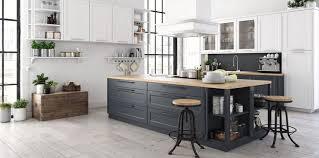 decoration cuisine décoration de cuisine comment repeindre ses meubles femme actuelle