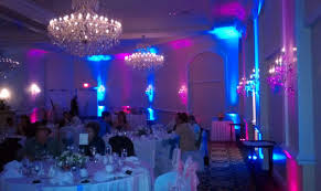 Emejing Purple And Blue Wedding Decorations Contemporary