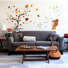 Wall Mural Decals Nature by Online Get Cheap Nature Wall Decal Aliexpress Com Alibaba Group