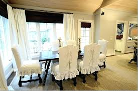 Dining Room Chair Covers With Arms For Chairs Short Resort