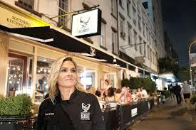 Cat Cora Sues Her New York Restaurant Fatbird for Lackluster