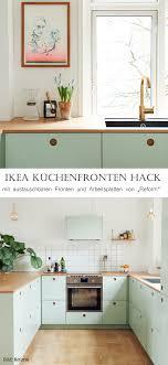 ikea küchenfronten pimpen küchen fronten ikea küchen