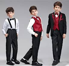Boys Dress Clothes Trends And Tendencies 2017