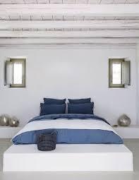 home minimalist in greece griechisches