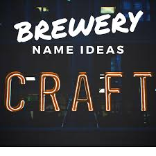 100 Good Truck Names 200 Best Brewery Name IdeasGenius Hip Funny And NatureInspired