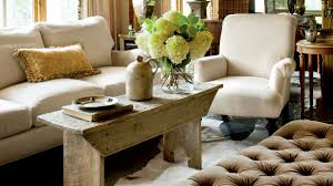 Southern Living Traditional Living Rooms by Classic Farmhouse Decorating Southern Living