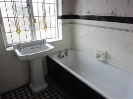 best 25 1930s bathroom ideas on 1930s mirrors tile