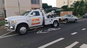 100 Do You Tip Tow Truck Drivers 5 S For Selling R Junk Car S LLC Honolulu