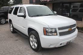 Used 2007 Chevrolet Tahoe LT White For Sale Georgetown Auto Sales Ky ... 2014 Chevrolet Tahoe For Sale In Edmton Bill Marsh Gaylord Vehicles Mi 49735 2017 4wd Test Review Car And Driver 2019 Fullsize Suv Avail As 7 Or 8 Seater Enterprise Sales Certified Used Cars Sale Dealership For Aiken Recyclercom 2012 Police Item J4012 Sold August Bumps Up The Tahoes Horsepower With Rst Special Edition New 2018 Premier Stock38133 Summit White 2011 Ltz Stock 121065 Near Marietta Ga Barbera Has Available You Houma 2010 4x4 Diamond Tricoat 105687 Jax