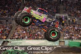 Wildflower | Monster Jam