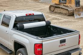 Selected Rolling Truck Bed Covers Top Your Pickup With A Tonneau ...