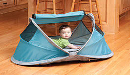 baby s death leads to recall of popular infant travel bed