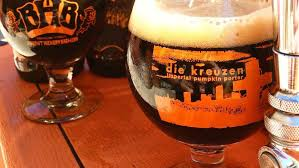 Imperial Pumpkin Ale by Brewing Outside The Cauldron The Very Best Pumpkin Beers Of 2017