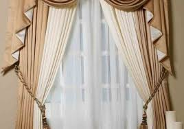 Kitchen Curtain Ideas For Large Windows curtains cool grey curtain ideas for large windows modern home
