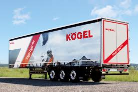 Naujoji Kögel Light Plus: Visko Daugiau | Trucker LT