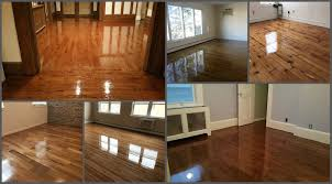 Buffing Hardwood Floors Youtube by Hardwood Floors Service By Cris