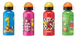 SIGG Kids Bottles Are Tested To Be 100 Safe Durable And Leak Proof You Can Fill Your Tots With Water Milk Or Organic Juice Rest Assured That
