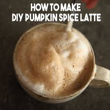 Mcdonalds Pumpkin Spice 2017 by Diy Pumpkin Spice Latte Tastemade