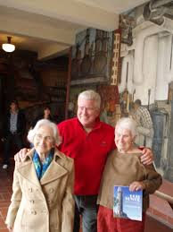 Coit Tower Murals Book by Our Day With Huell Howser San Francisco History Guidelines