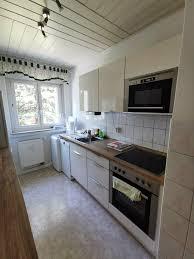 neuwertige küche höffner inkl aller geräte