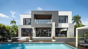 100 Houses In Sorrento Exterior The Signature By Metricon Riviera On Display In