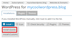Install Wordpress Lamp Ubuntu 1404 by Installing Wordpress Wordpress Codex