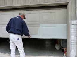 It is never too late for your Garage door makeover Teds Garage News
