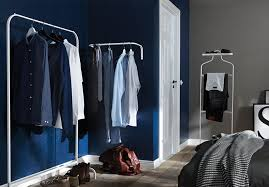 Decorative Clothes Rack Australia by Racks U0026 Stands Ikea