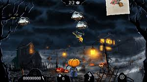 The Best Halloween Games For Android