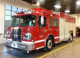 100 Black Fire Truck Hawk Department Max Fighting ApparatusMax