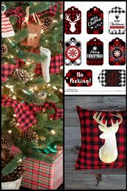 Christmas Treenbsp Tartanscotblogspot 2012