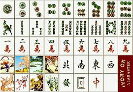 solitaire mahjongg a guide to the world of the computer tile