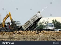 100 Pioneer Trucks November 7 2017 Truck Excavators Large Stock Photo Edit Now