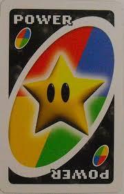Uno Decks by Uno Variations Special Wild Cards